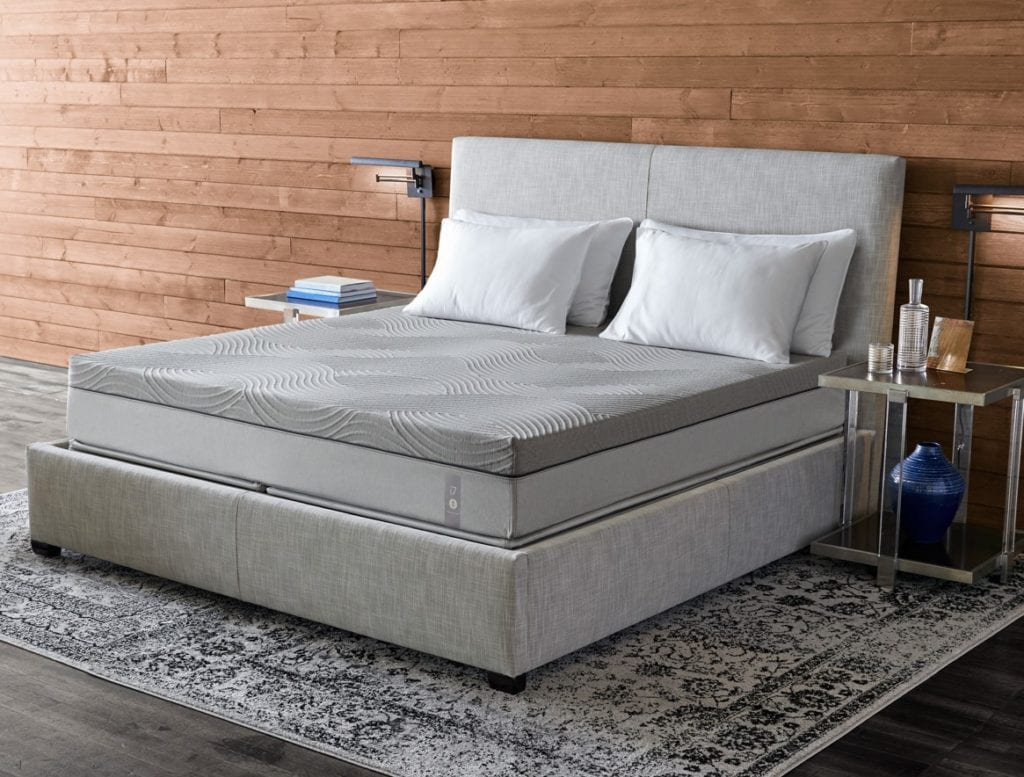 Sleep Number 360 i7 Adjustable Airbed
