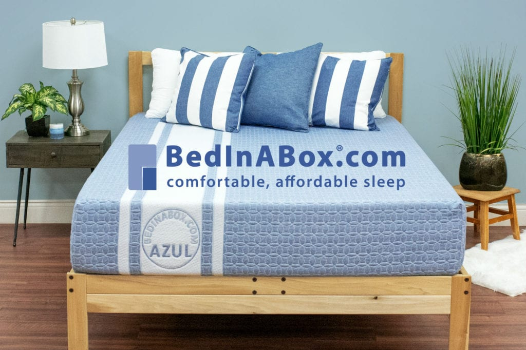 BedInABox Boxable Bed Mattress Review