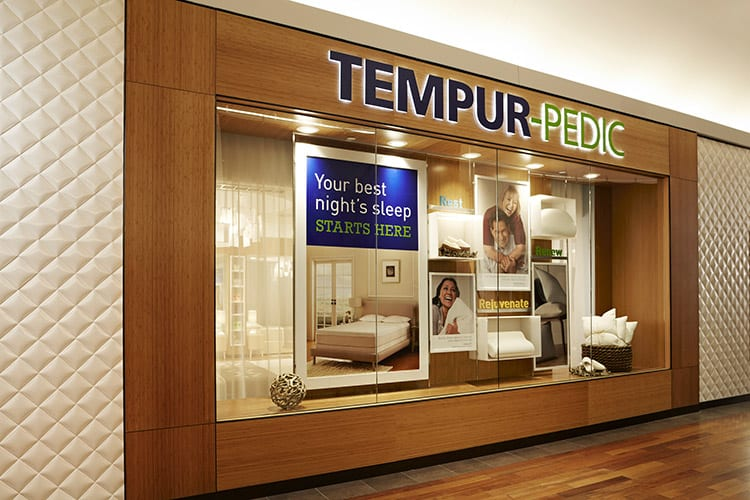 Tempur-pedic Mattress Company 2
