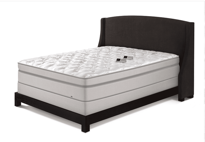 Sleep Number QVC-HSN Traditional i10 Adjustable Airbed