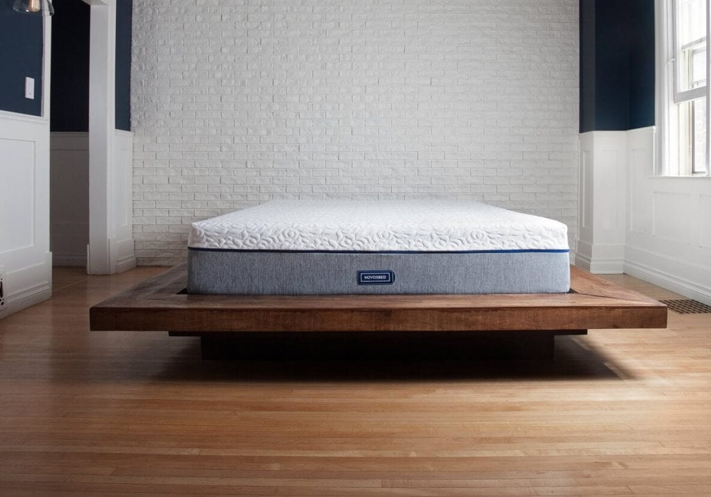 Novosbed Memory Foam Mattress Review