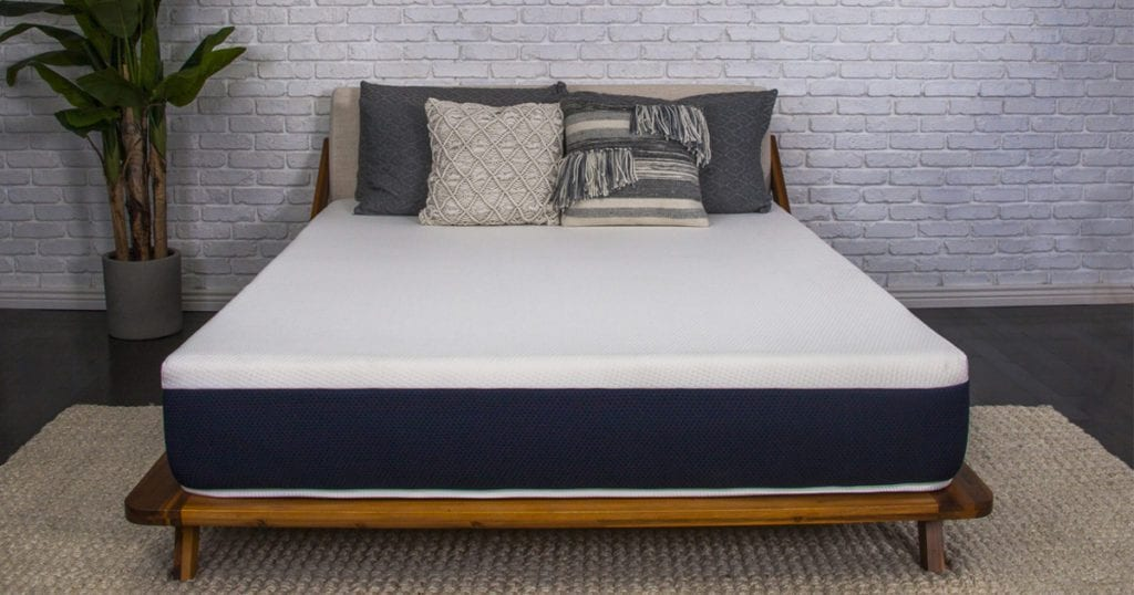 Brooklyn Bedding Mattress Review #BestMattressEver
