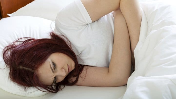 Digestive Disorders and Sleep Disturbance
