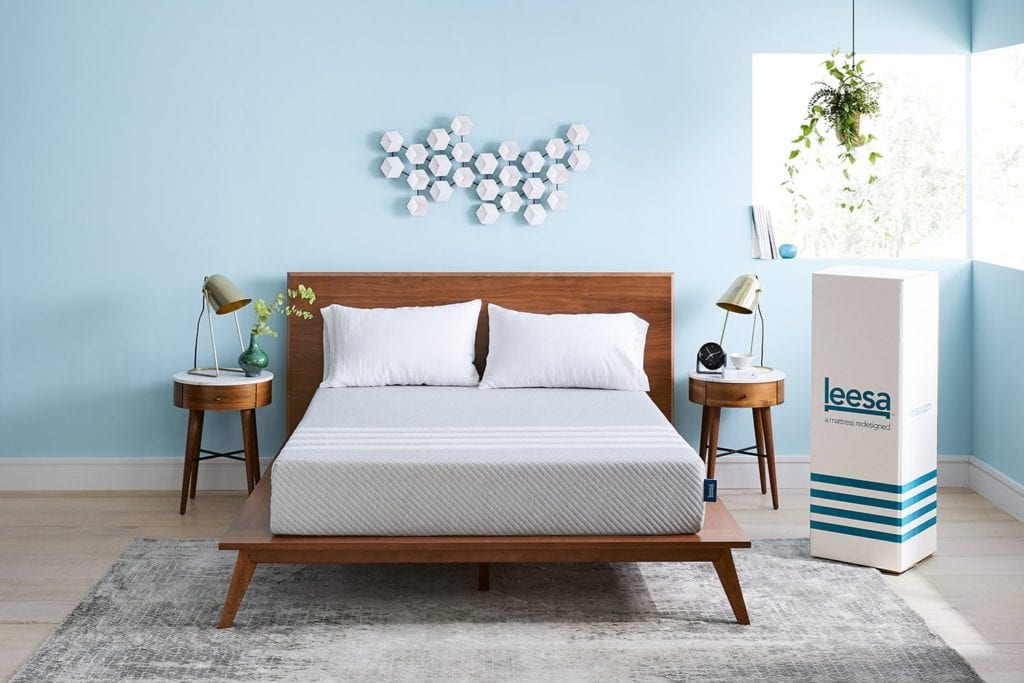 Leesa Best Mattress Review and Comparison
