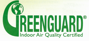 Previous GreenGuard Certified Seal