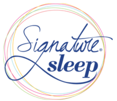 Signature Sleep logo