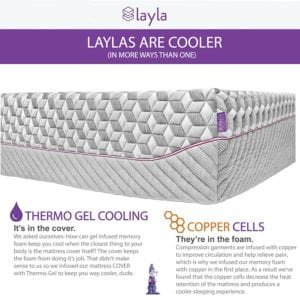 Laylas Are Cooler