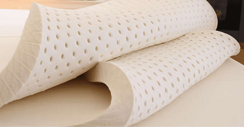 Latex Mattress Layers