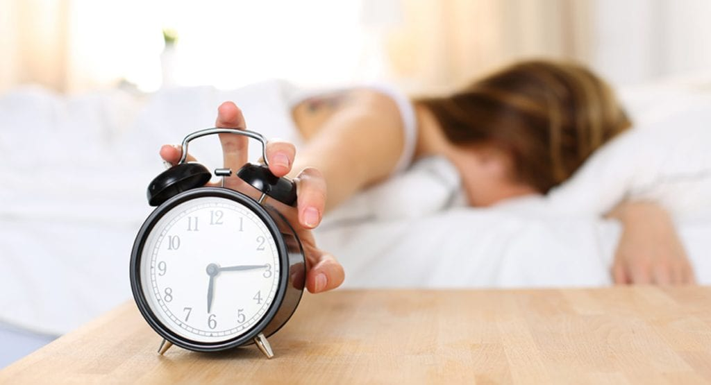 Oversleeping the effects and health risks of too much sleep