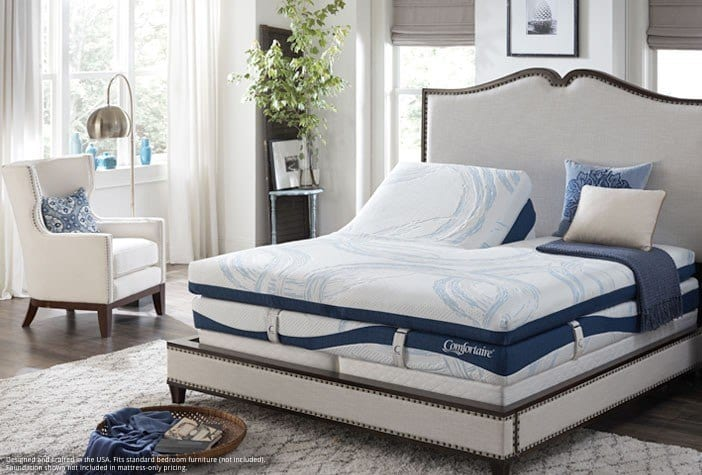 Comfortaire Mattress Review