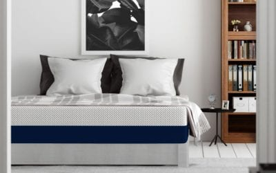 Amerisleep Americana Bed