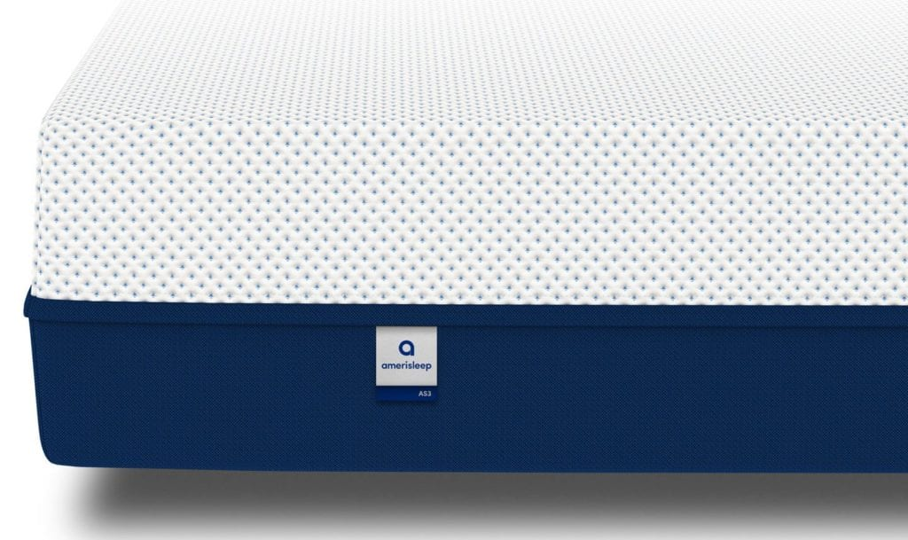 Amerisleep memory foam mattress cover queen