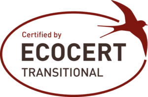 EcoCert Transitional Seal