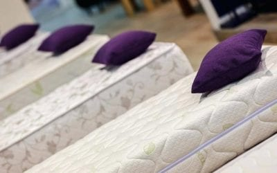 The Mattress Business: Local to Global to Digital