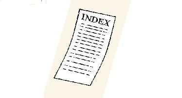 Index to Blog Articles