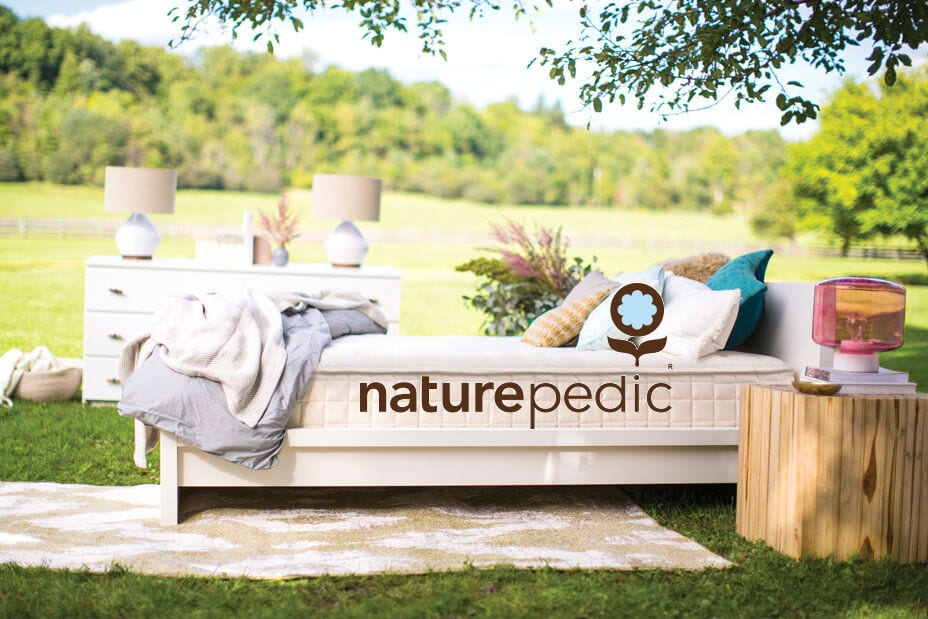 Naturepedic Mattress Review Designed to Be Safe