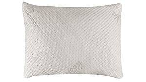 Snuggle-Pedic Ultra-Luxury Shredded Memory Fosm Pillow