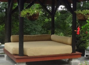 Sunbrella Outdoor UltraBed