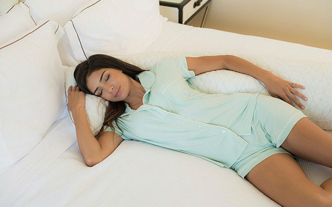 Coop Home Goods Total Body Pillow Review