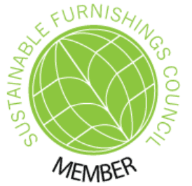 Sustainable Furnishings Counciil membershio seal