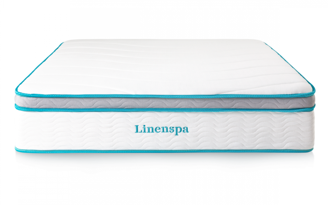 Linenspa Mattresses and Pillows