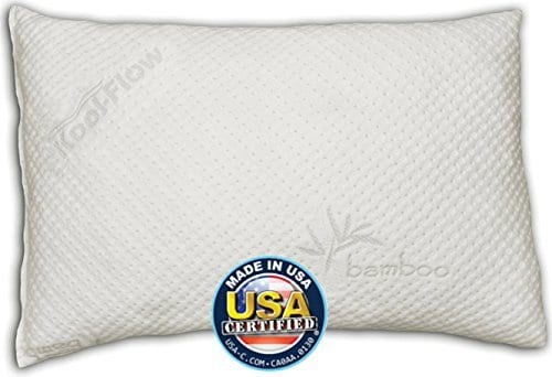 Snuggle-Pedic Toddler & Kids Pillow