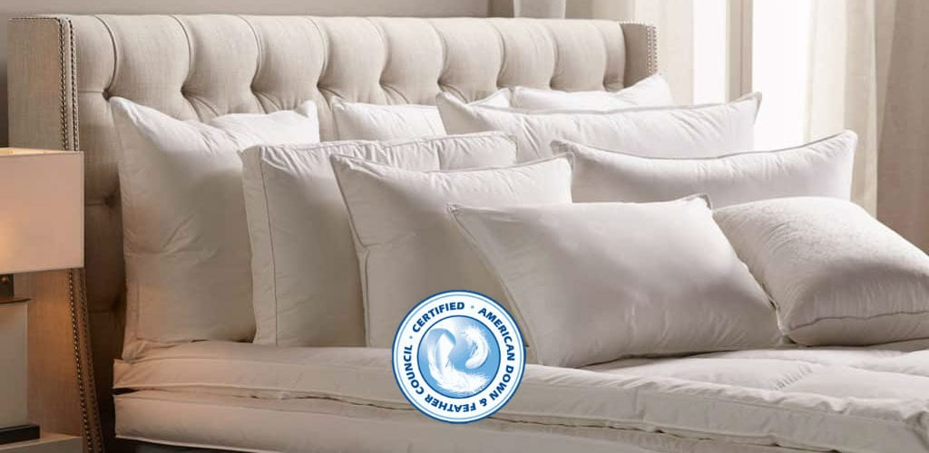 American Down Feather Council ADFC Certification