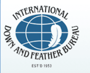International Down and Feather Bureau (IDFB) logo