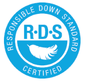 Responsible Down Standard Seal