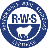 Responsible Wool Standard Seal