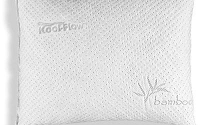Xtreme Comforts SlimSleeper Pillow