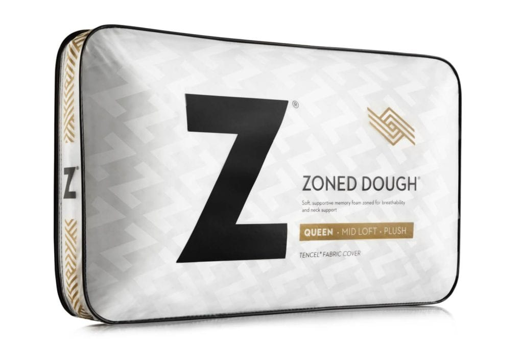 Malouf Z Dough Memory Foam Pillow