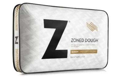 Malouf Z Dough Pillow
