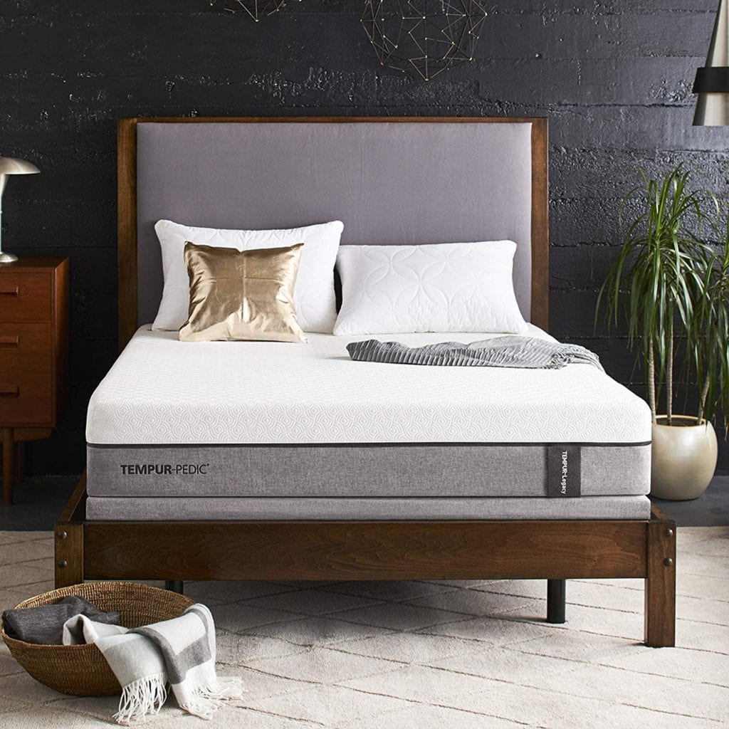 Tempur-Pedic Mattress Review: TEMPUR-Legacy Soft Cooling Foam Mattress