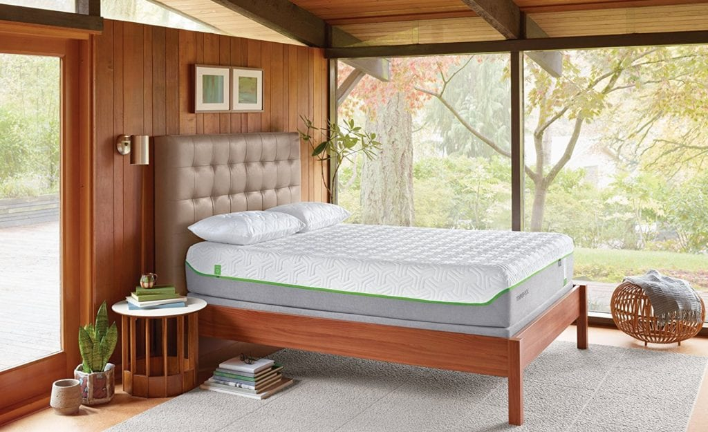 TEMPUR-Flex Supreme Mattress Review