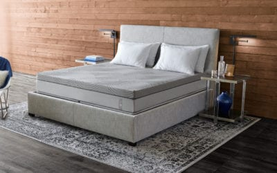 Sleep Number i7 Smart Bed