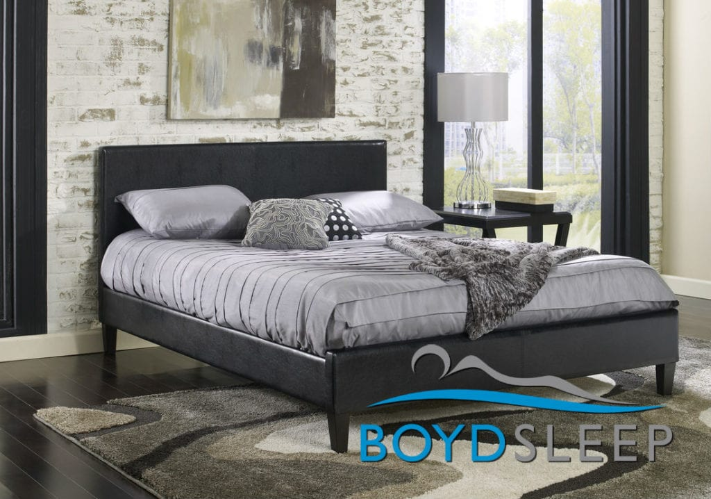 Boyd Sleep Mattress Sleep Manufacturer Review