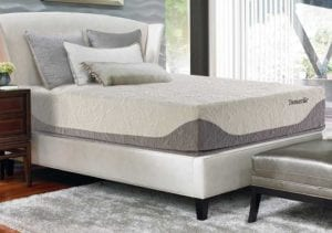 Thomasville Latex Bed by Boyd