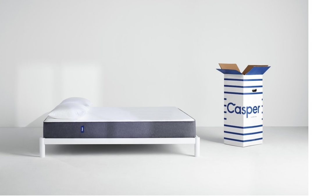 The Casper Mattress