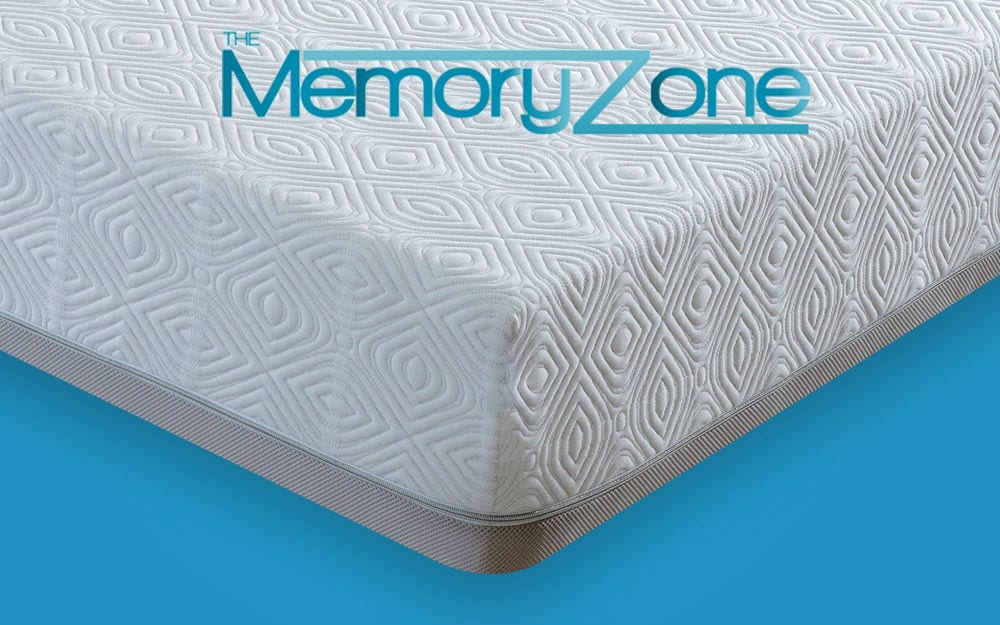 Memory Zone Mattress Selectabed Relief-Mart