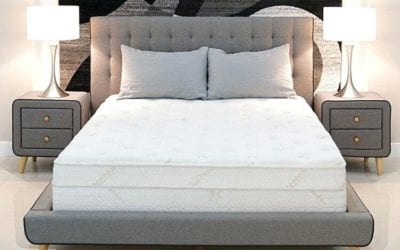 Flex-Tech Mattress Series