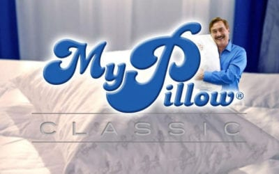 MyPillow Classic Series