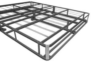 Simple Life Tri-Fold Foundation (framework)