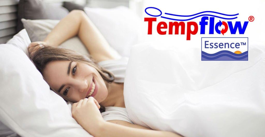 Tempflow Essence Mattress by Relief-Mart